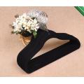 Armário completo Ultra fino sem cabides de terno de veludo Slip coloridos