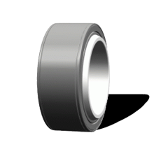 Radial Spherical Plain Bearings GEC-XT series