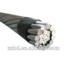 Fio de Aço e Arame de Alumínio Revestidos