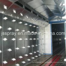 Forno de secagem de alta qualidade para o treinador