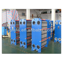 Joint plaque échangeur de chaleur, remplacer l'échangeur de chaleur de Swep, fabrication d'échangeur de chaleur