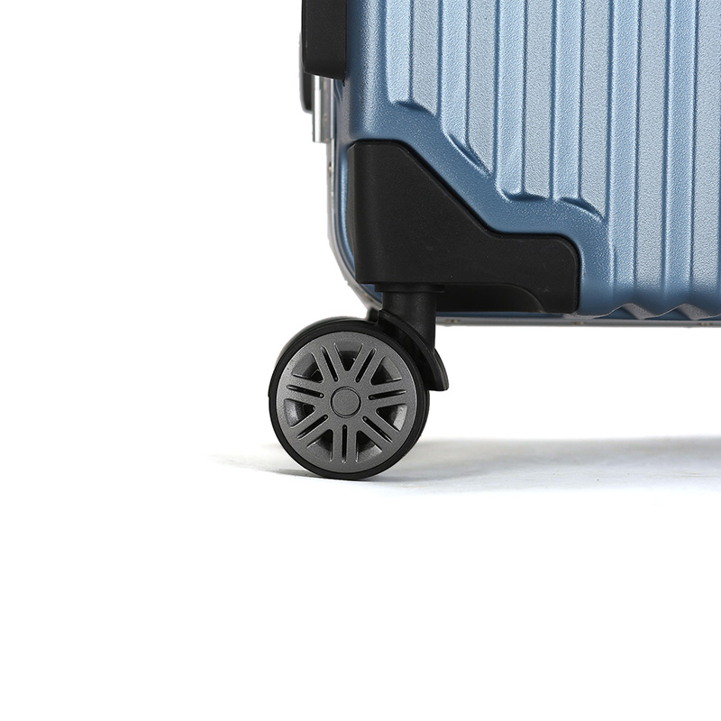 20 inch full aluminum travel trolley luggage7