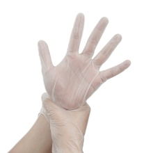 Medical PVC Gloves for doctor examination