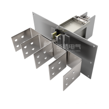 Hot and Official Wetown LV Busway / Electric Copper Busbar  / Aluminum Busbar in china for 36 years