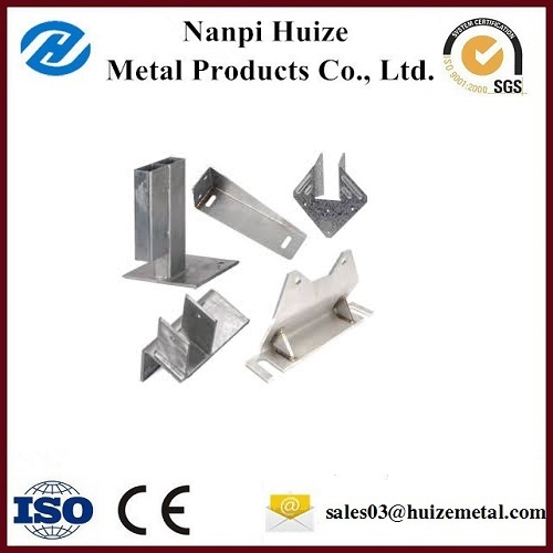 Furniture metal brackets
