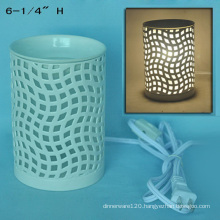 Electric Metal Fragrance Warmer -15ce00896