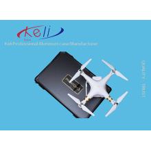Dji Phantom Алюминиевый футляр для профессионалов для Dji Phantom 3 Fpv Drone Boxes Вертолет Quadcopter