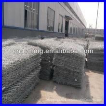 Malla del gabion (fábrica grande y exportador)