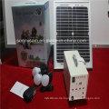 100W Solar Power Home System für Heimbeleuchtung