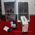 Sistema de energía solar de 100W para el hogar
