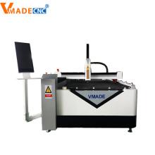 Máquina cuting da fibra do laser da baixa potência econômica