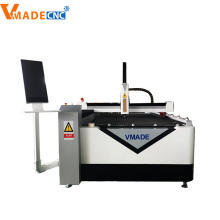 Low power laser fiber cuting machine economical