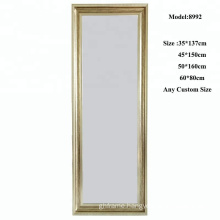 Wall hanging one way dressing mirror on sale