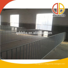 Poultry equipment pig fatten crate for finishing pig