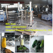 Pumpkin Skin Peeling Machine /Papaya Peeling Machine