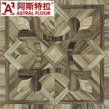 Jatoba 12mm revestimento de madeira laminado