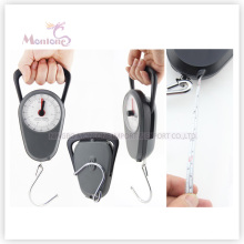 35kg Hot Sale Plastic ABS/PC Weighing Scale (13.3*10*5cm)