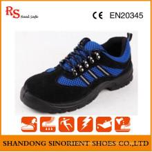 Type de sport Chaussures de sécurité Low Price RS517