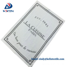 Chine Linge en gros d'utilisation de cuisine d'usine / serviettes de thé de coton pour la promotion