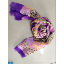 Ladies Fashion Polyester Headscarf