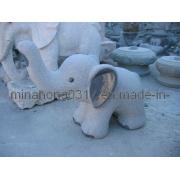 G603 Grey Granite for Animal Stone, Garden Decoration Carving Sculpture