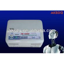 AKS / TM Estabilizador Automático de Voltaje Tipo AC Electrónico