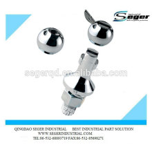 Forged 50mm Hitch Balls for Tractor