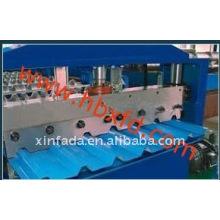 Roof Panel Machine