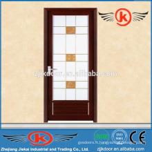 JK-AW9008 Complet / Entièrement / Total Matériau de la porte en alliage d'aluminium nouveau design