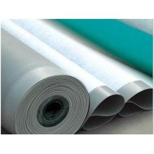 Membrane imperméable PVC en provenance de Chine