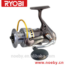 RYOBI AP POWER / TT POWER Corrosion Resistant fishing spinning reel 8000