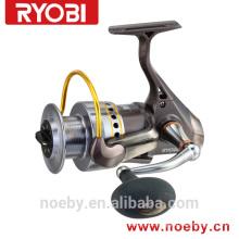 RYOBI AP POWER / TT POWER Resina resistente à corrosão bobina de fiação 8000