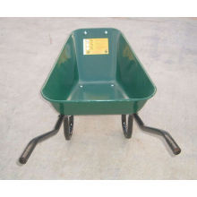 Edificio South Africa Modelo Solid Green Wheel Barrow Wb3800
