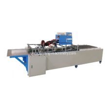 Manufacturer for Reel Paper Bag Making Machine paper bag bottom closing machine supply to Germany Wholesale