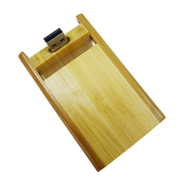 Style Wood USB Flash Drive
