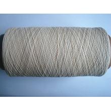 100 Cotton Open End Yarn -Raw White Ne16s / 1
