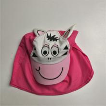 Wholesale Custom Cotton Neck Protection Flap Cap