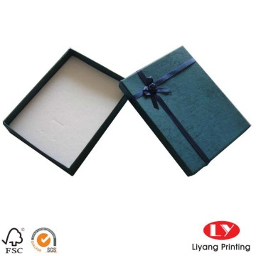 Logo Kustom Tutup-off Paper Gift Packaging Box