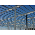 high quality galvanized prefabricated light steel house