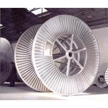 Стальной корд с высокой прочностью на разрыв для шин с катушкой