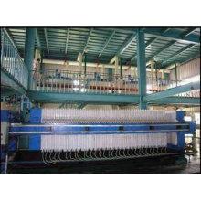 A maioria das tecnologias avançadas a frio pressionou a máquina de óleo de coco virgem