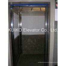 Passenger Elevator Permanent Magnet Synchronous Gearless