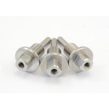 Mecanizado CNC de piezas / CNC