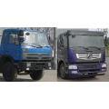 Dongfeng 153 10000-15000Litres Water Tanker Spray Truck