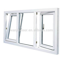 automatic home tillt and turn windows from china supplier