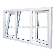 casa automática tillt e vire janelas do fornecedor da china