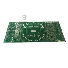 2-lapis Standar PCB FR4 Tg150 PCB 2oz