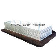 Feuille d'aluminium décorative