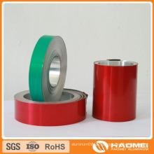 Kaltgewalzter Aluminiumspule 8011