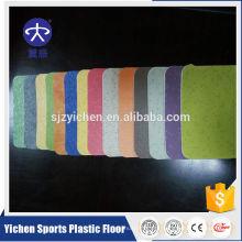 Segurança Crianças Indoor Play Area PVC Daycare Flooring